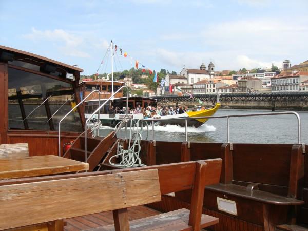 atPorto ボート