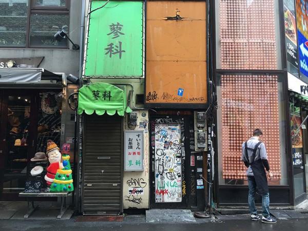 20151203 at渋谷
