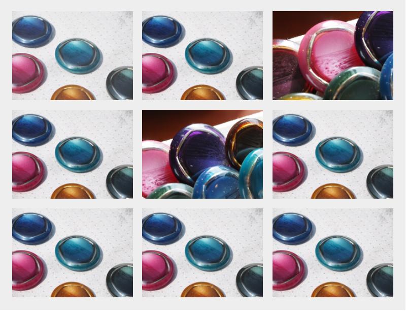 【募集】ボタン屋【すみれ】で販売されていたボタンを本八幡botがminneで販売しています!【ハンドメイド】