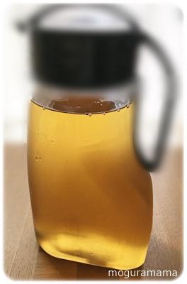 煮出し麦茶「つぶまる」