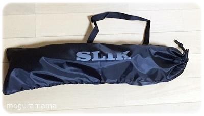 SLIK GX-6400 三脚収納袋