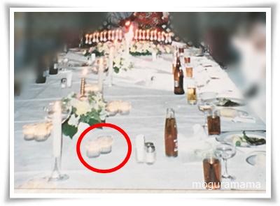 節約結婚披露宴