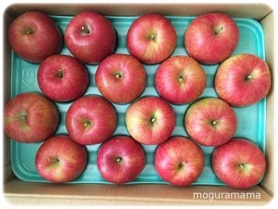 りんご、シナノスイート