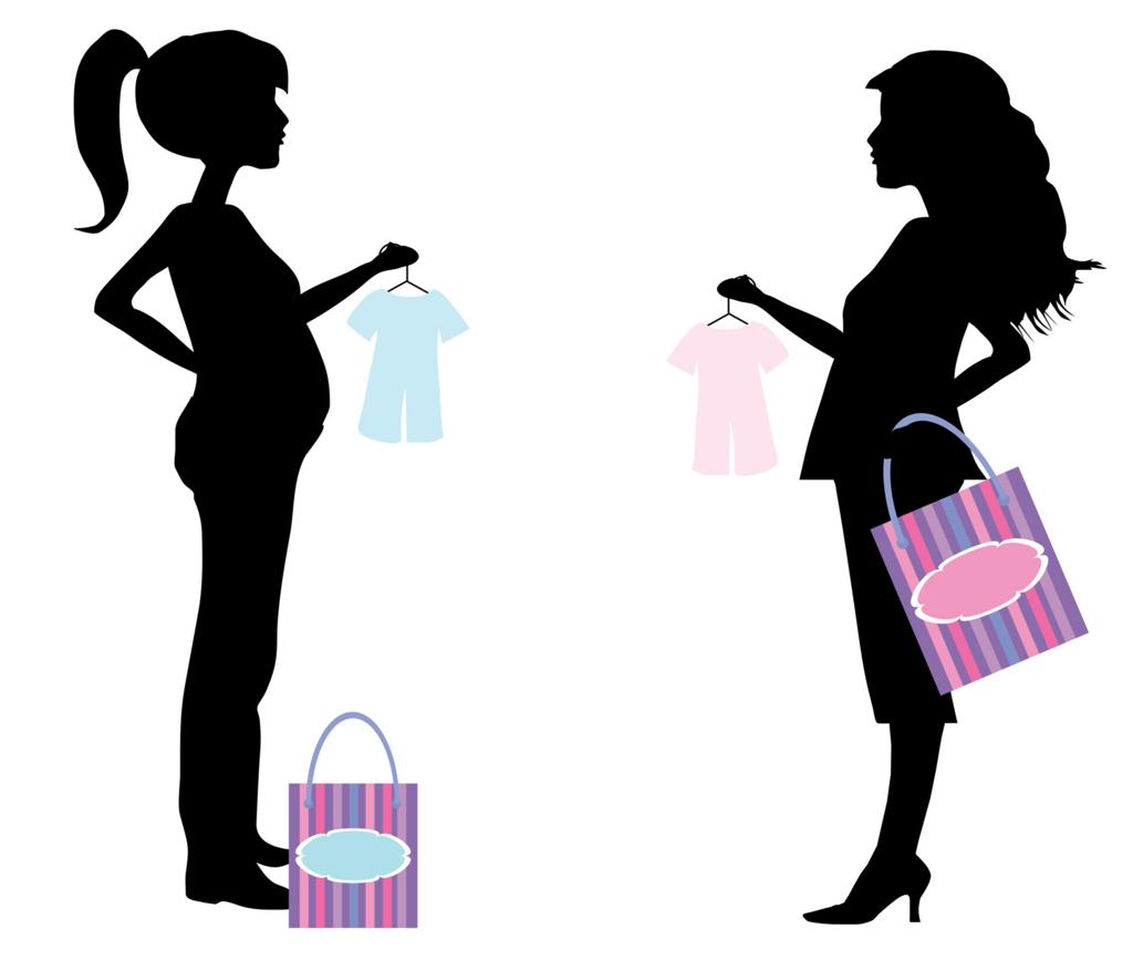 妊娠15週目:遠出ができるようになる