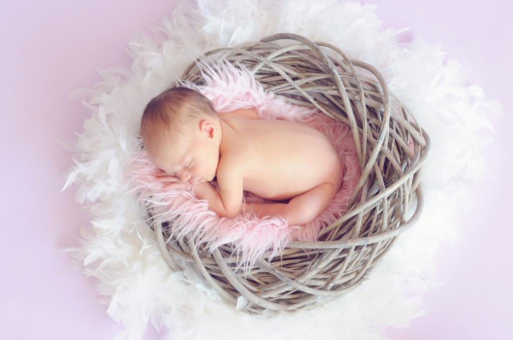 ついに出産!長い長い妊婦生活にもピリオド
