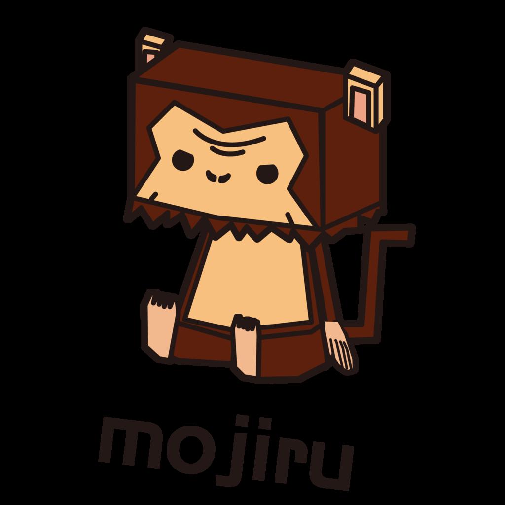 mojiru/もじる