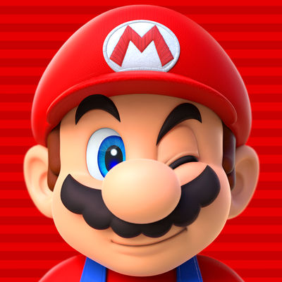 Super Mario Run / スーパーマリオラン