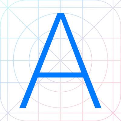 フォント - iOSデベロッパーとデザイナーの為に - - 株式会社DONIKA