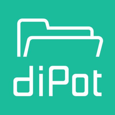diPot - アイコンや画面モックを手軽に確認