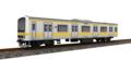 [tb3d][鉄道][TB3Dコレクション]JR東日本209系総武線