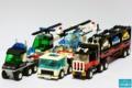 [legosystem]LEGO トレーラトラック