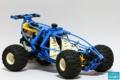 [legotechnic]LEGO 8437 (1997)