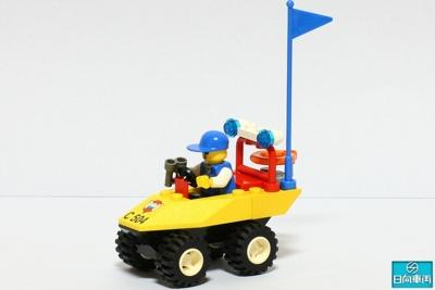 LEGO 6437 (1999)