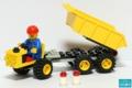 [legosystem]LEGO 6535 (1995)