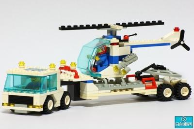 LEGO 6336 (1995)