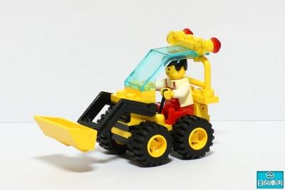 LEGO 6512 (1992)