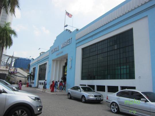 セントラル・マーケット(Central Market)
