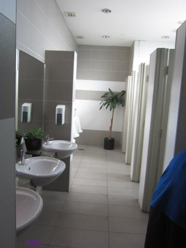 マレーシアKLトイレ