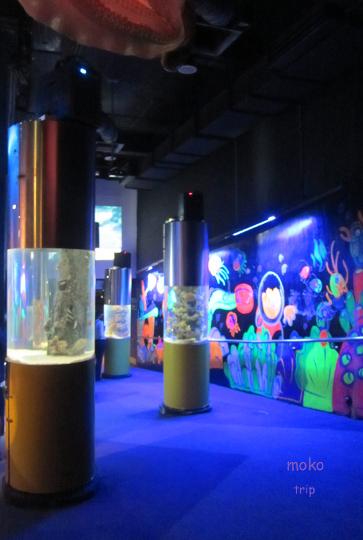 KLCC水族館(Aquaria KLCC)