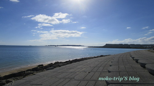 Tobaru Beach