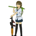 RPG-7っ娘