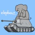 エレファント駆逐戦車