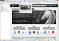 Sleipnir3 test14 Opera タブホバーポップアップ
