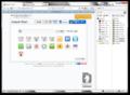 Sleipnir3 RC test1 Custom 調整中 TitleHBoxにtab_bg