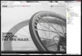 Sleipnir3 RC test1 Opera Custom タイトルバーを細くなど微調整