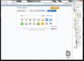 Sleipnir3 RC test2 Opera Custom サイドバーが下に飛び出すことがある