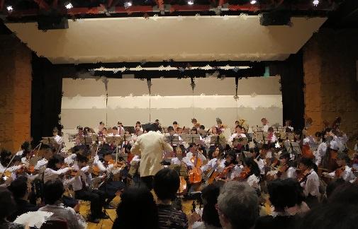 日比谷オーケストラ部