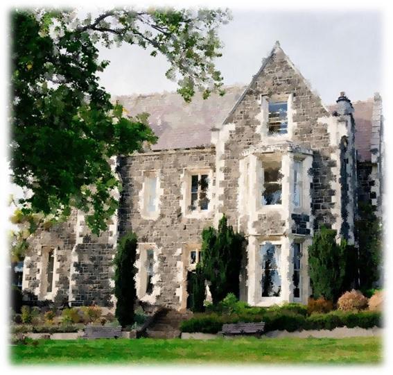 NZコロンバカレッジ校舎