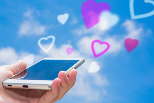 婚活アプリで結婚相談所のプロフィール写真