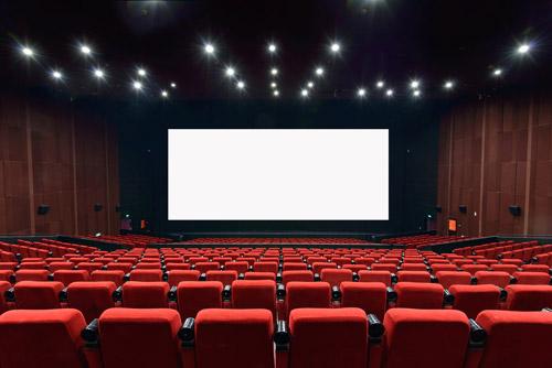 初デートは映画館