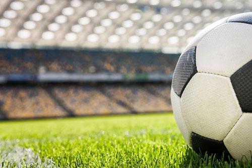 サッカー好き男性とのお見合い