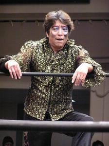 10/22 DDT後楽園