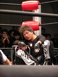 12/29 DDT後楽園大会