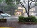 [九州]豪雨