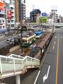 [九州]長崎の路面電車