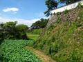 [九州]島原城のお堀