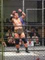 [DDT20080928]DDT 2008/9/28後楽園