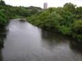 [仙台]広瀬川