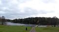 Valloxen sjö, Uppsala 2010.10.28
