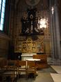 Uppsala Cathedral, Uppsala 2010.10.28