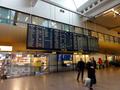 Arlanda Airport 2010.10.30