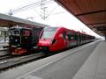 Uppsala Central station 2012.06.02..
