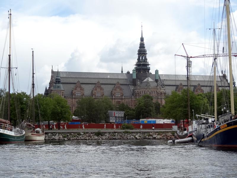 Nordiska Museet, Stockholm 2012.06.05.