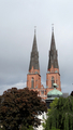 Uppsala Cathedral, 2012.06.06.