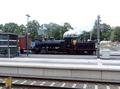 Uppsala-Lenna Railway, Uppsala Östrastation, Uppsala 2012.06.06.