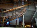 Vasa Museum, Stockholm 2012.06.06.
